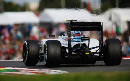 Alonso potrebbe puntare alla Williams