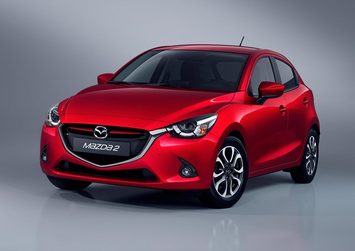 Nuova Mazda2 vince il Japan Car of the Year