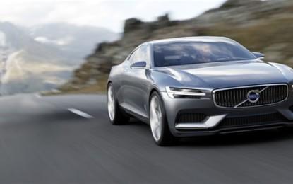 P1800 Coupé e 1800 ES: ponte tra storia e futuro Volvo