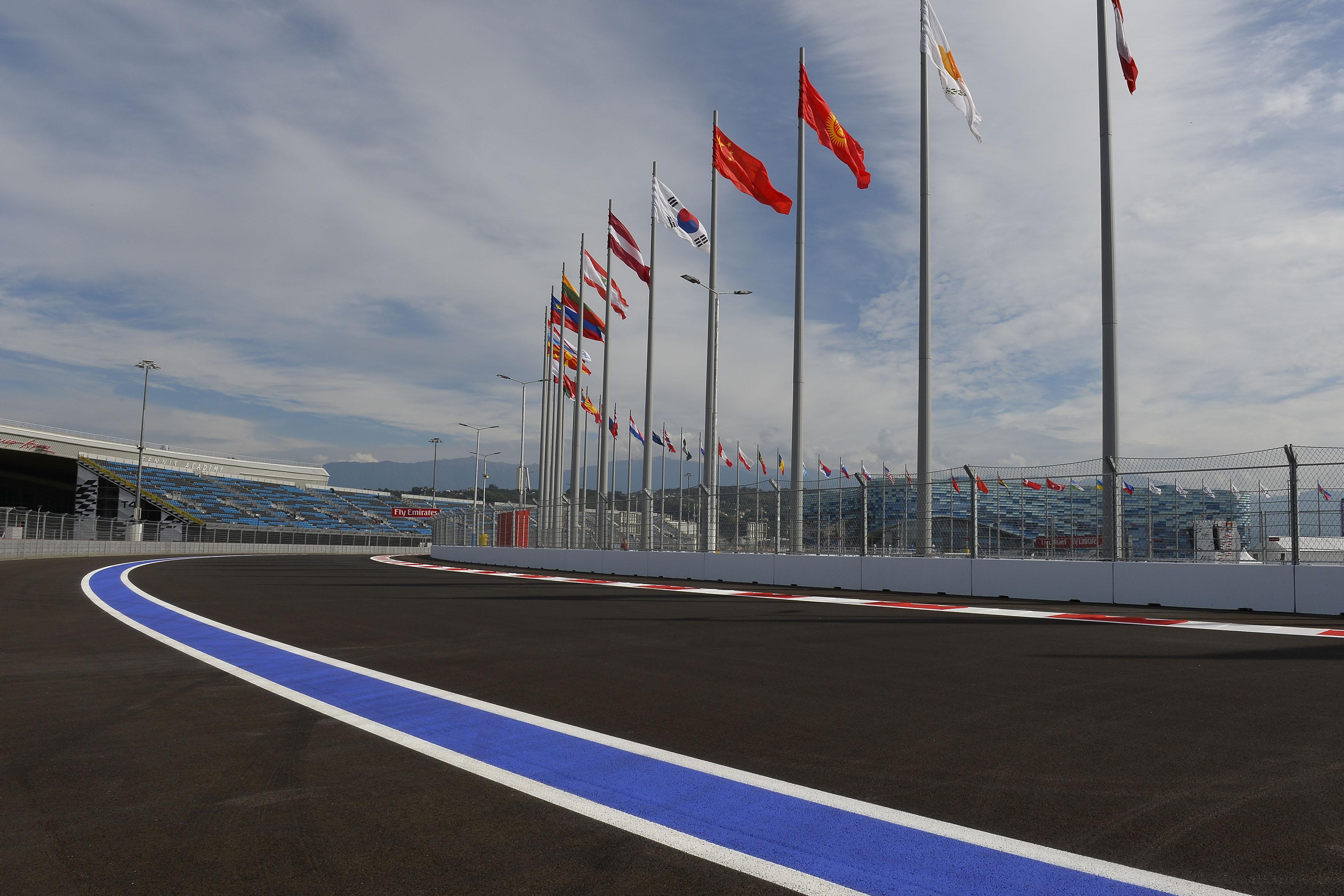 Russia: l'anteprima di Gian Carlo Minardi