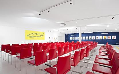 Corsi Red e Yellow Campus per insegnanti al Museo Ferrari