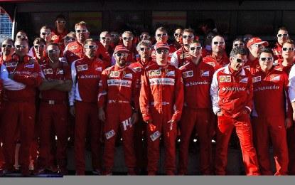 Ferrari: sessant'anni e non sentirli