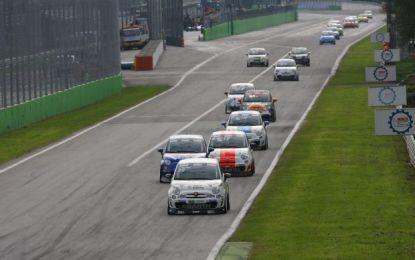 Trofei Abarth: a Monza vince lo svedese Lilja
