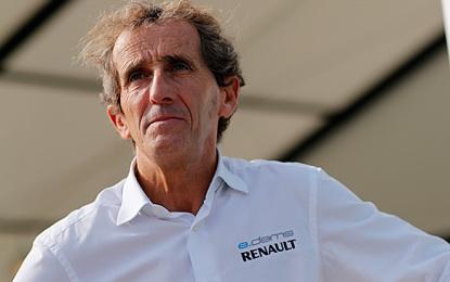 """Prost: """"L'incidente di Bianchi non è banale e fa rabbia"""""""