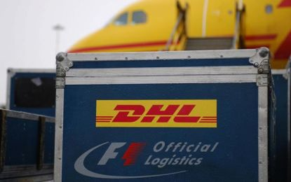 DHL e il post su Jules