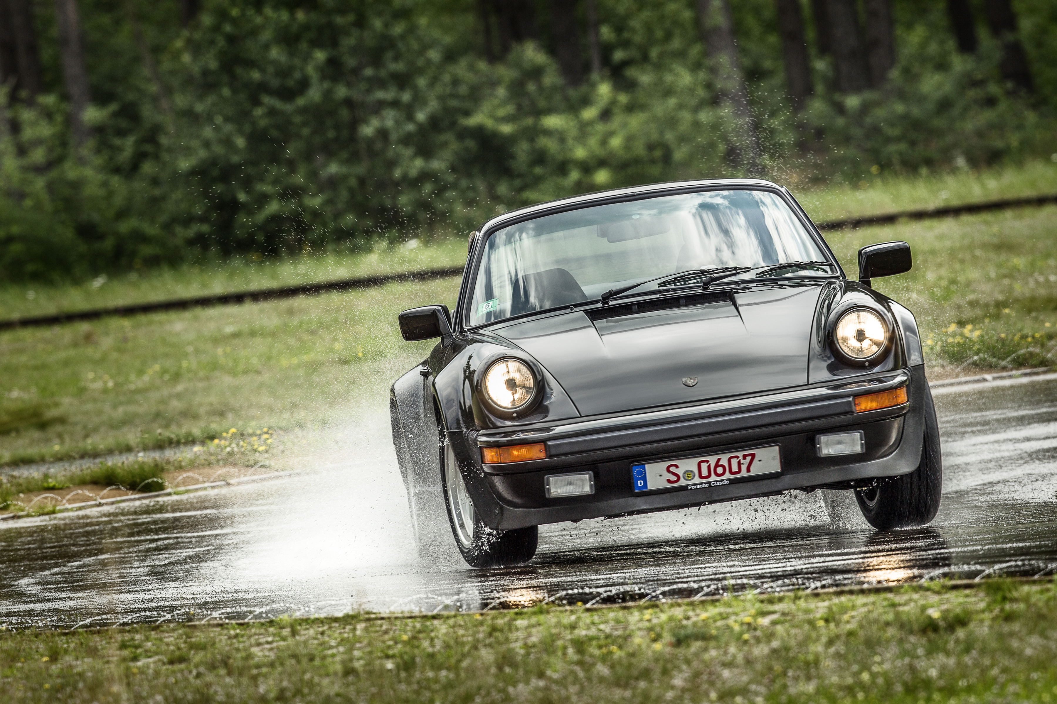 Porsche Italia e i Registri storici in Fiera a Padova
