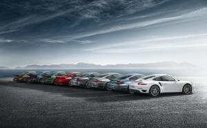 AME 2014 Porsche 911 Turbo3