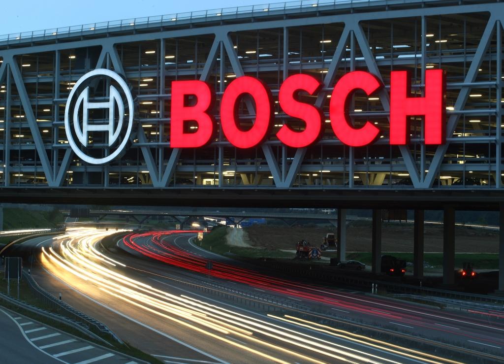 Bosch per il nuovo ospedale di Garbagnate