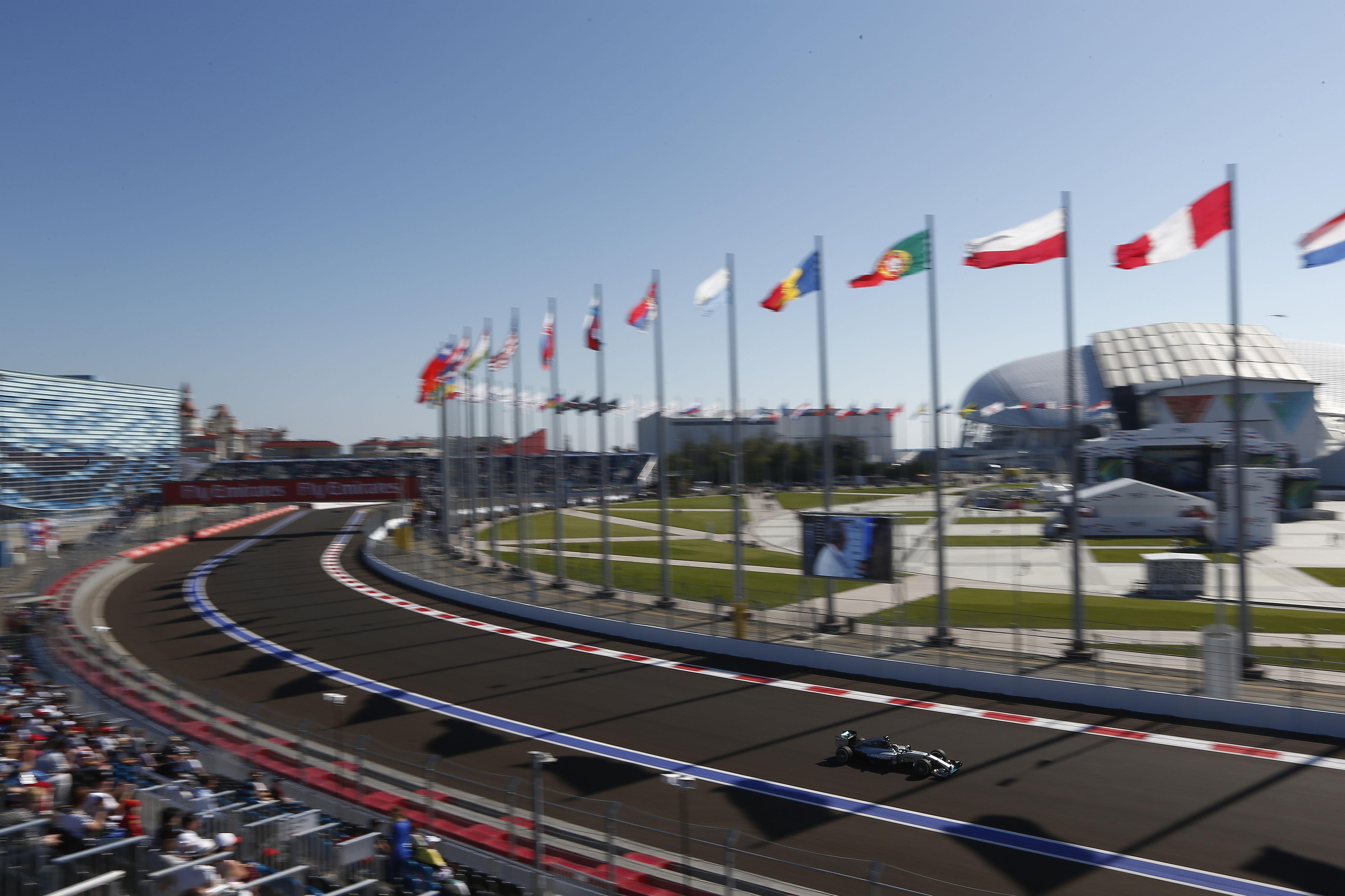 Minardi: road to Russia