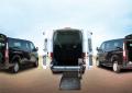 Ford per una mobilità accessibile a tutti