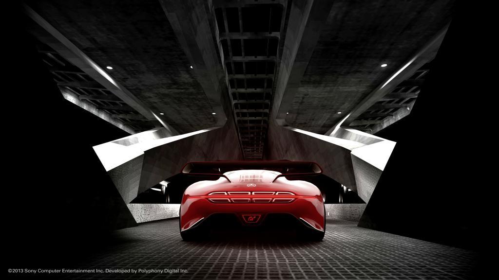 Il sogno dell'automobile tra reale e virtuale