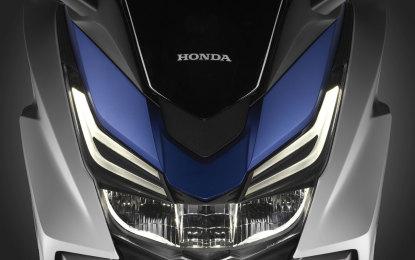 "Honda Forza 125 ABS ""Experience More"""