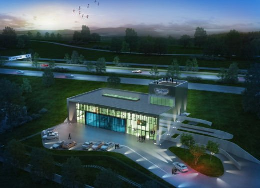 """Hyundai: il primo compleanno del """"Centro Prove"""" del Nürburgring"""