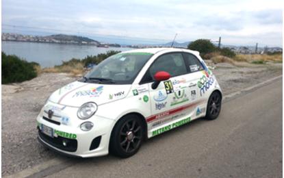 Energie Alternative: 3° Titolo a Ecomotori Racing Team