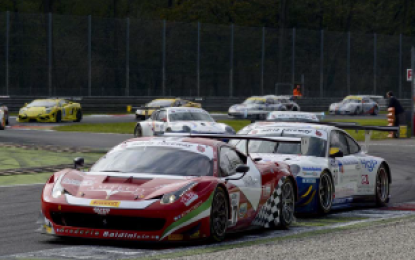 ACI Racing Weekend: quante emozioni in pista!
