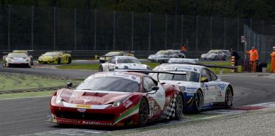 ACI Racing Weekend: quante emozioni in pista!