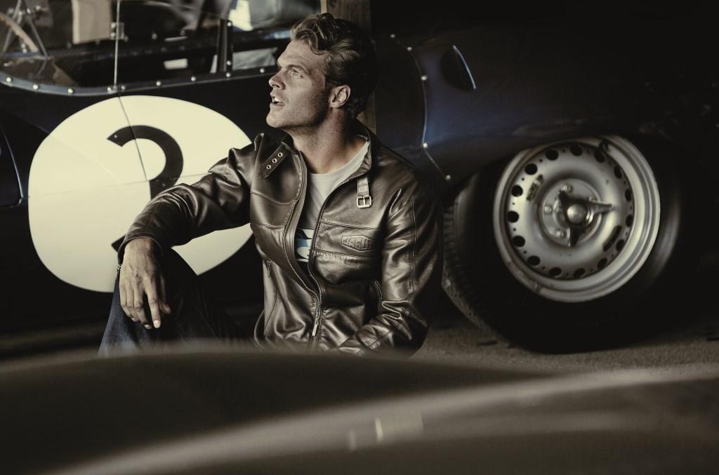 Jaguar lancia l'Heritage Collection '57