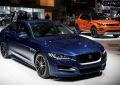 Jaguar Land Rover conquista Parigi