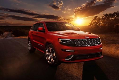 Jeep Cherokee ha conquistato gli USA