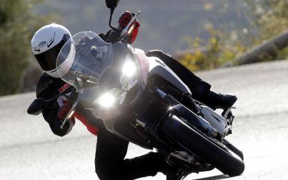 EICMA: Honda Italia distributore esclusivo Kabuto Helmets