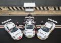 Porsche Mobil 1 Supercup: shootout di talenti a Valencia