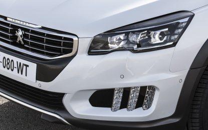 Peugeot per la Liguria: un credito di speranza e di fiducia