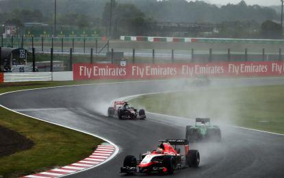 Philippe Streiff si scusa per i commenti sulla FIA