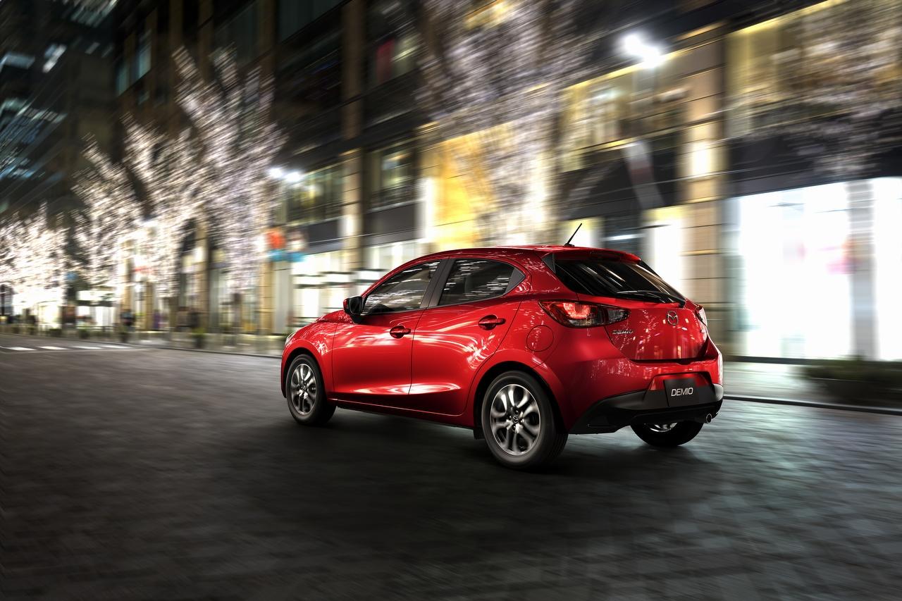 Mazda2 pronta per il lancio europeo