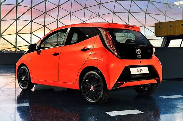 Toyota: +2 posizioni nella classifica Interbrand