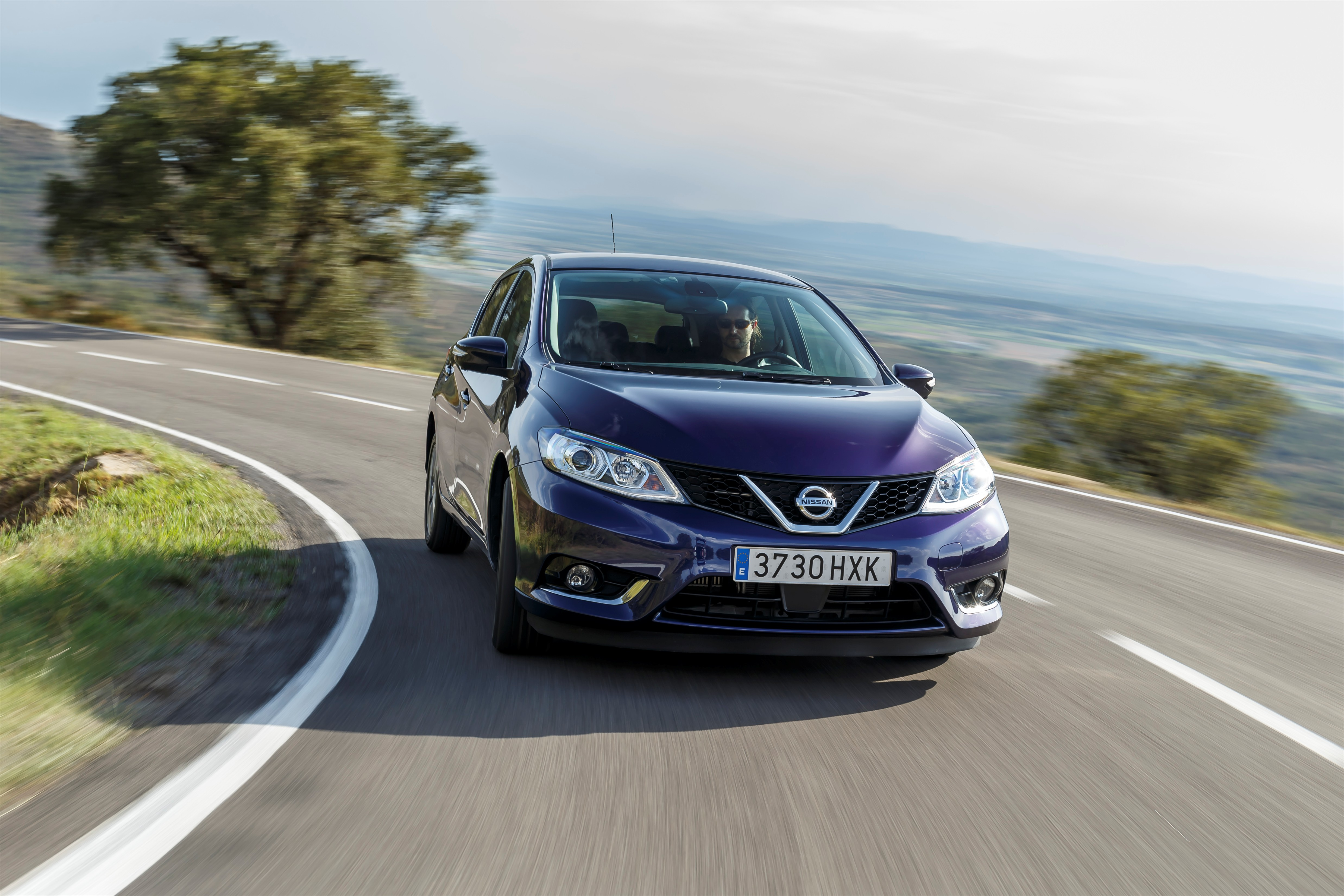 Nissan Pulsar Unconventional Open Week End