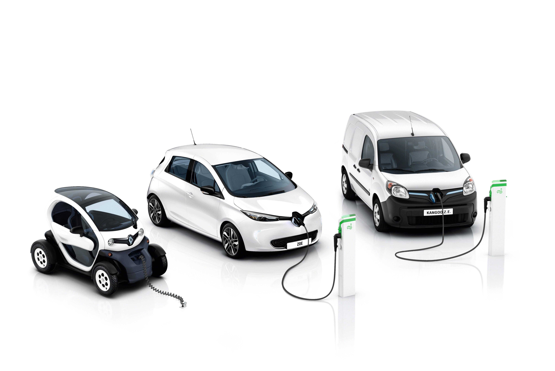 """Renault protagonista di """"NO SMOG MOBILITY"""""""