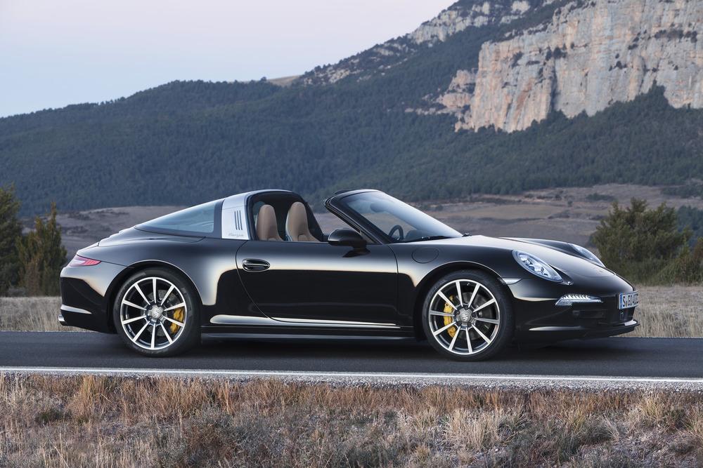 """Porsche: doppia vittoria al """"Volante d'Oro Classic"""""""