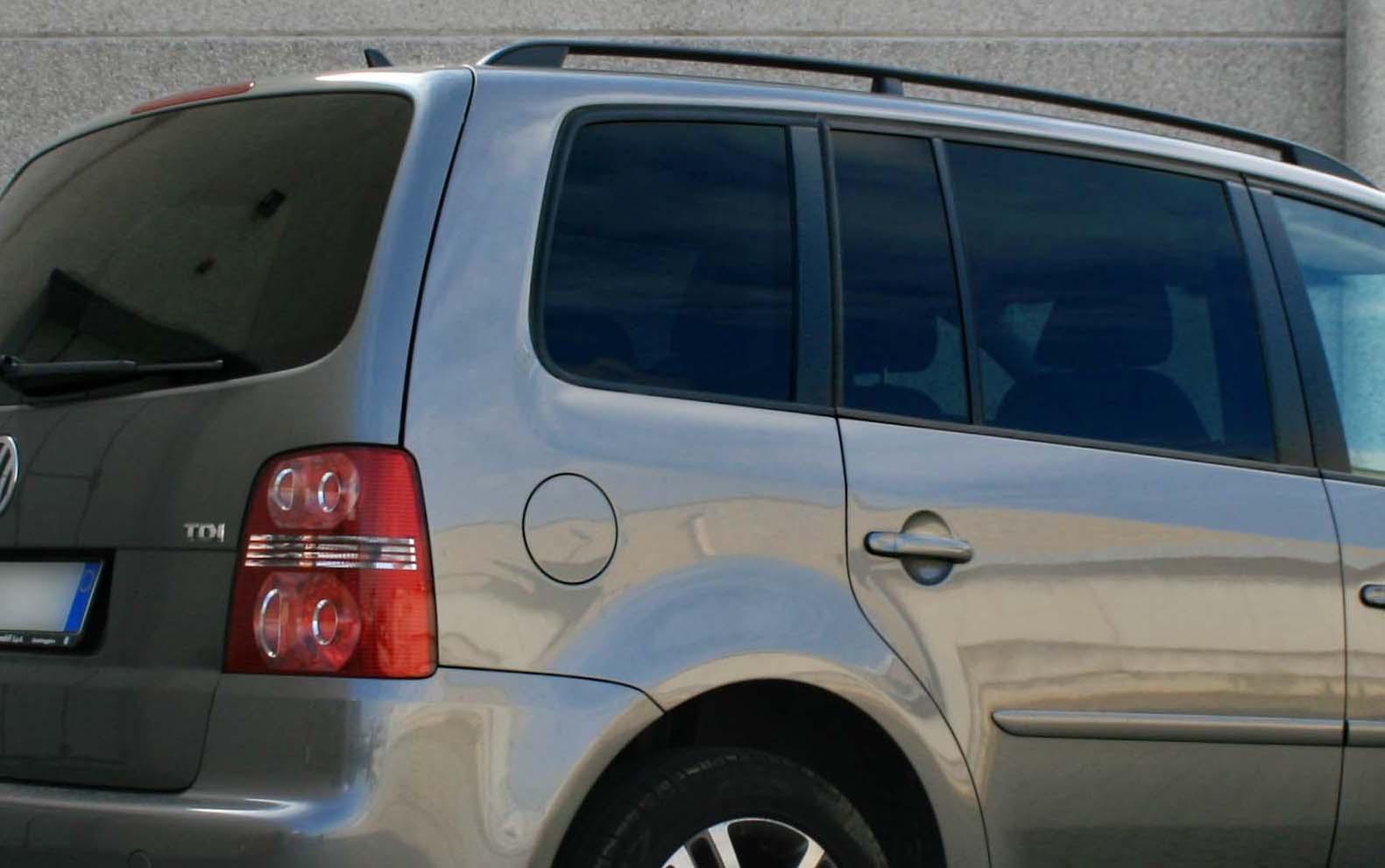 APA Car Window Film