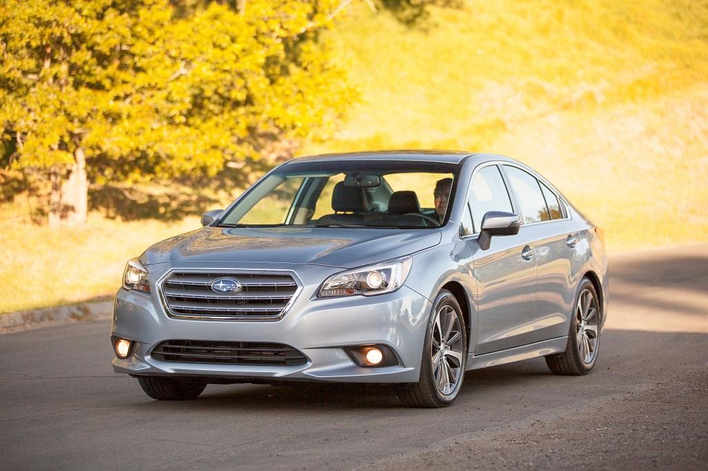 Subaru riparte con il WINTER CHECK 2014