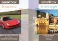 Le novità Smartbox sono illimitate