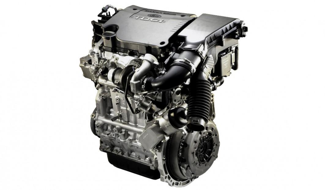 Ford: 3 milioni di motori diesel in Europa