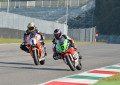 Gara, best lap e Campionato per Lucchetti con Magigas X-FLAME 2T