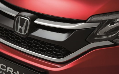 "Honda: CR-V, HR-V, Jazz e ""Earth Dreams Technology"""