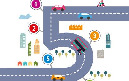 Opel e i bambini in auto: una guida sicura
