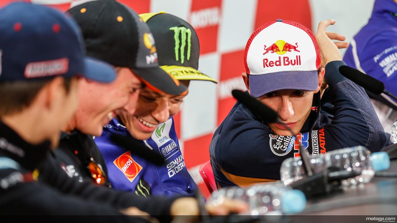 MotoGP pronta per la tappa di Motegi