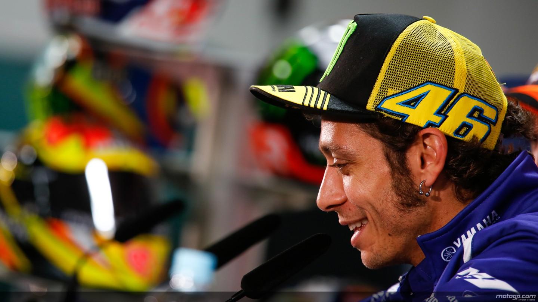 Valentino, la caduta di Aragon e la sicurezza, anche in F1