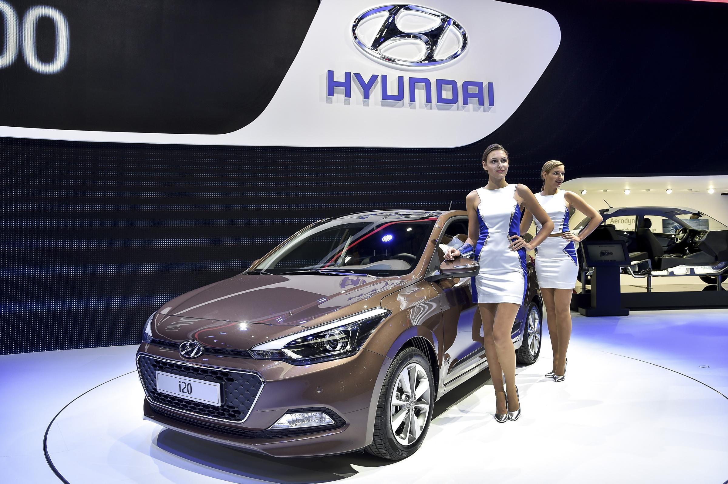 Hyundai i20 Nuova Generazione