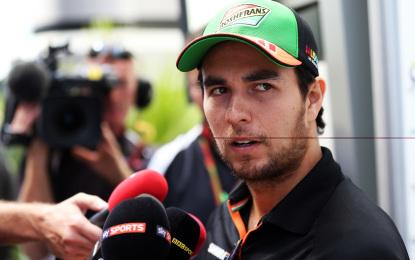 Perez vuole risposte sull'incidente di Bianchi. E fa proposte concrete