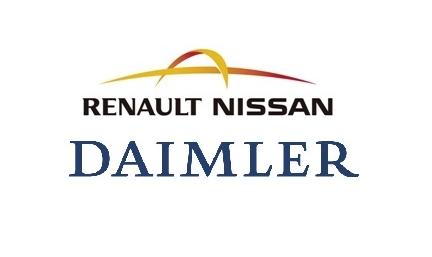 RENAULT-NISSAN e DAIMLER: un nuovo step
