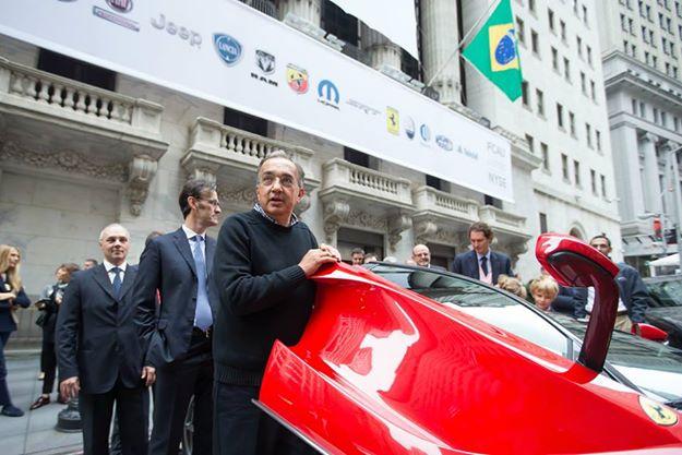 Ferrari: occhio alla traduzione