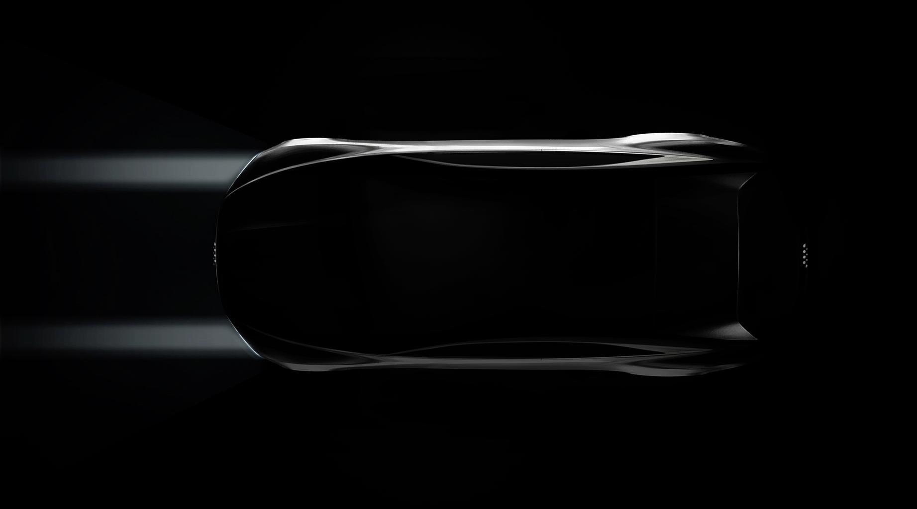 Audi: l'inizio di una nuova era del design
