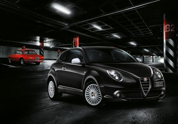 Alfa MiTo Club to Club: protagonista la nuova MiTo Junior