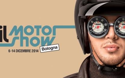 Motor Show 2014: il viaggio continua…
