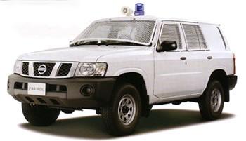 Nissan: veicoli alla Liberia per l'emergenza Ebola