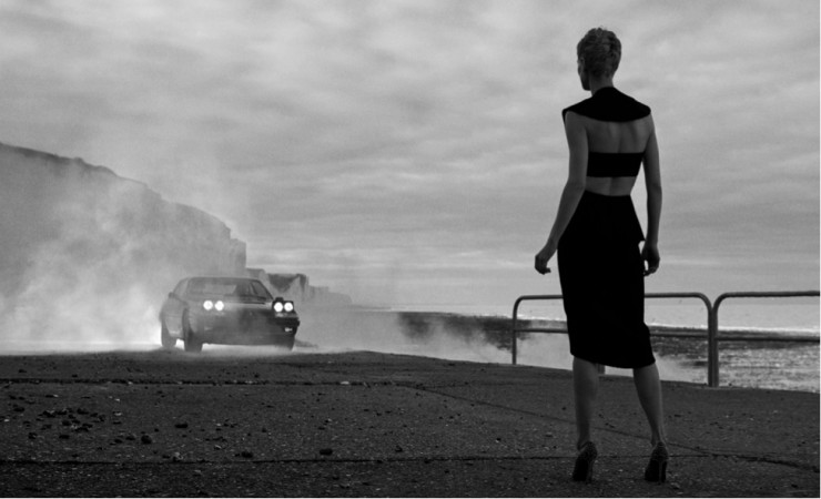 L'Automobile et la Mode